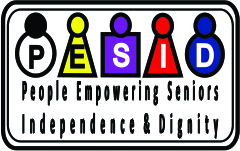 pesid people empowering seniors independence & dignity